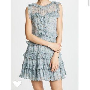 BRAND NEW Rebecca Taylor dress